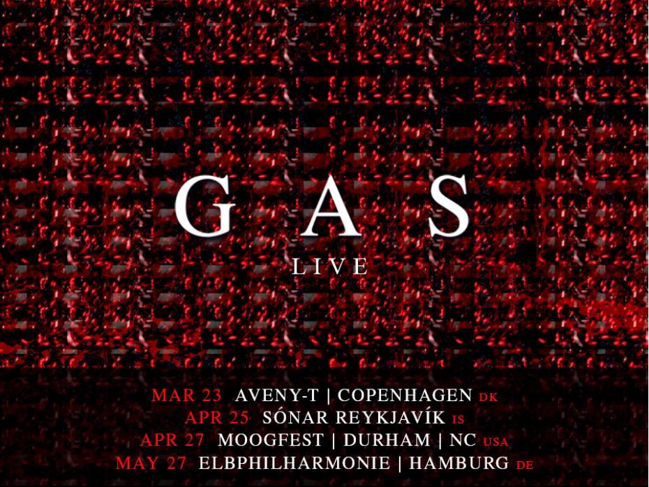 GAS LIVE in Danzig 2019